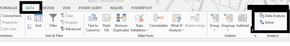 Best Excel Tutorial - Analysis ToolPak Add-in