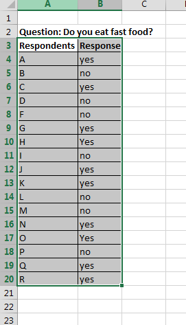 Magnificent Best Excel Tutorial Chart With Non Numeric Data Download Free Architecture Designs Scobabritishbridgeorg