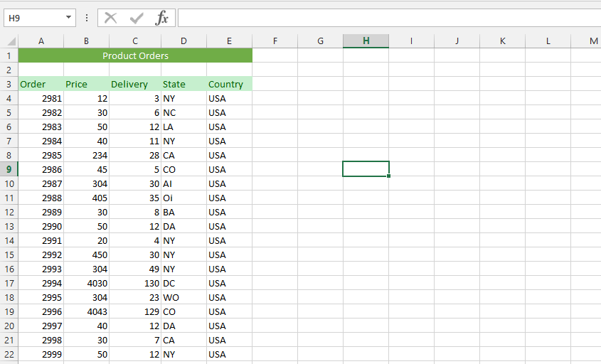 Best Excel Tutorial How To Get Data From Another Sheet