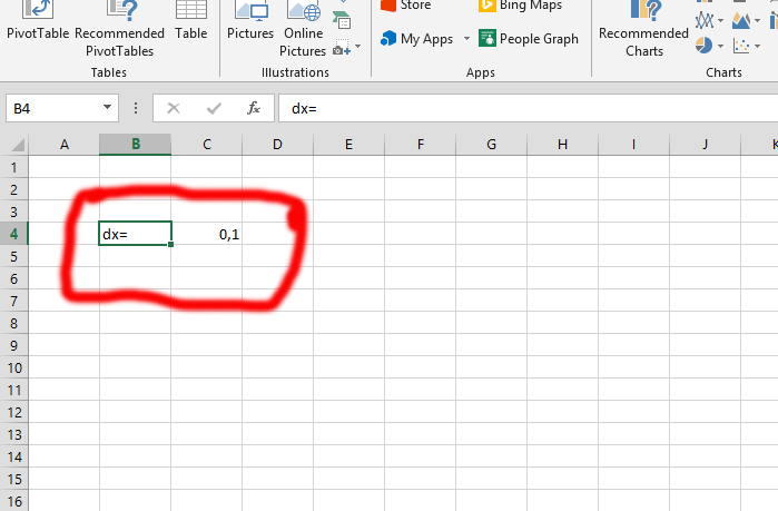 Best Excel Tutorial How To Use The Integral Function