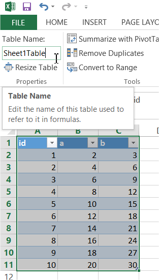 Best Excel Tutorial - Create Pivot Table from Multiple Sheets