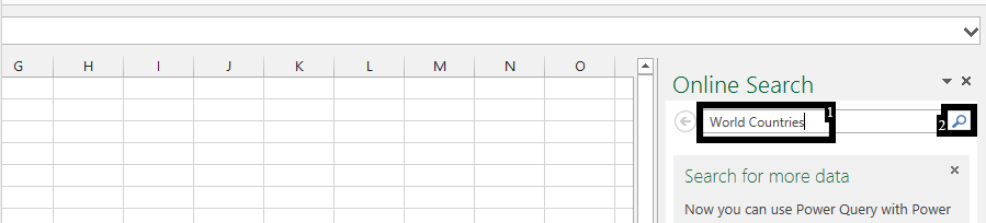 Best Excel Tutorial - Power Query