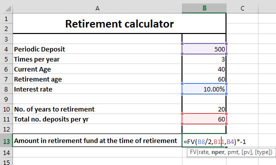 Retirement Formula & Retire Right: 8 Scientifically Proven Traits ...