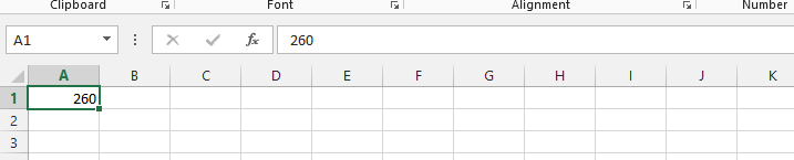 Best Excel Tutorial How To Calculate Square Root