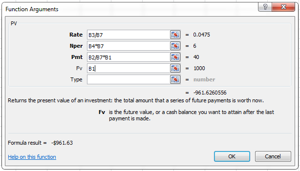 Best Excel Tutorial - How to Calculate Yield in Excel?