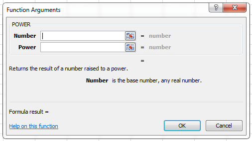 Best Excel Tutorial - How to Calculate the nth Root of a Number?